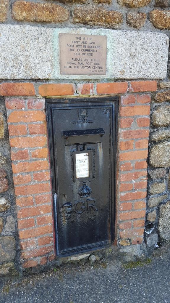 The Last Post Box