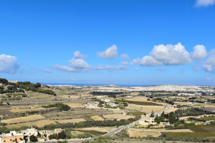 Mdina views