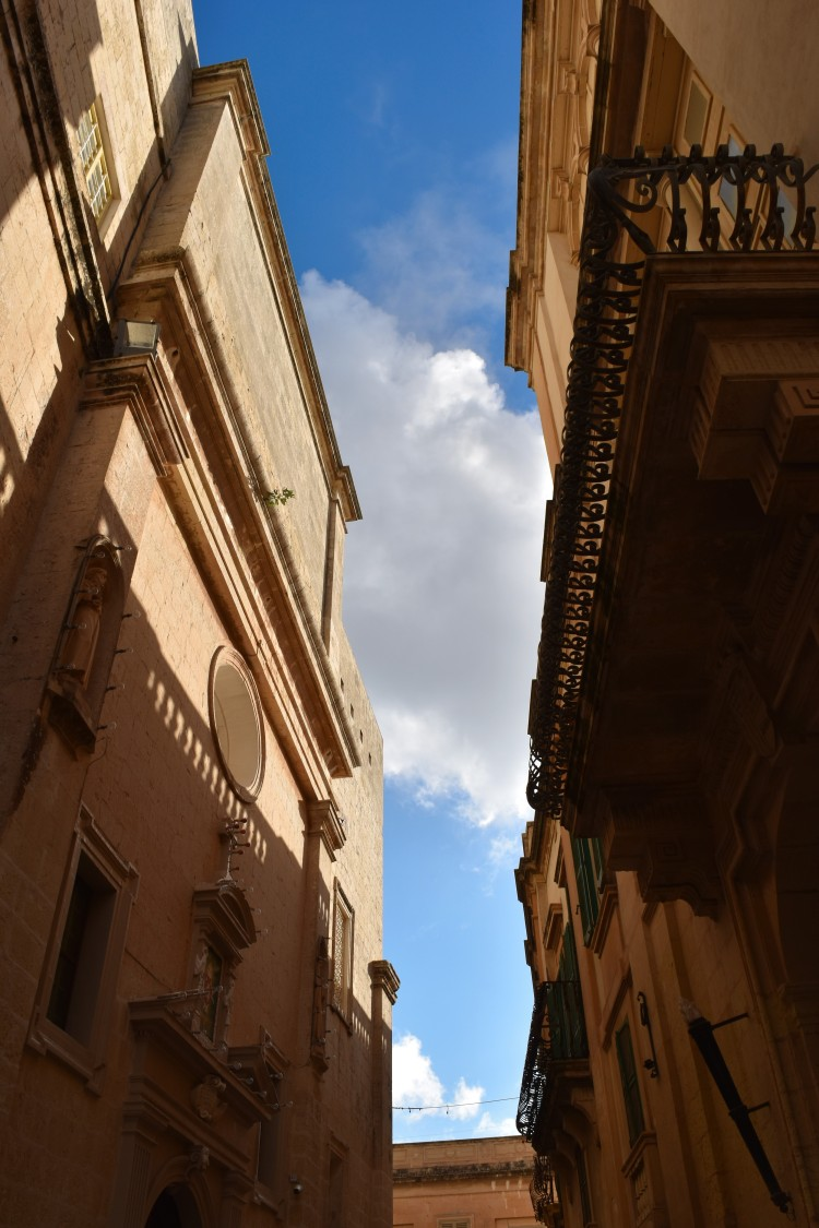mdina architecture