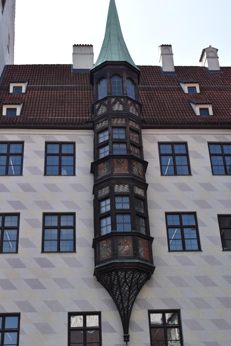 Munich City Tour 13