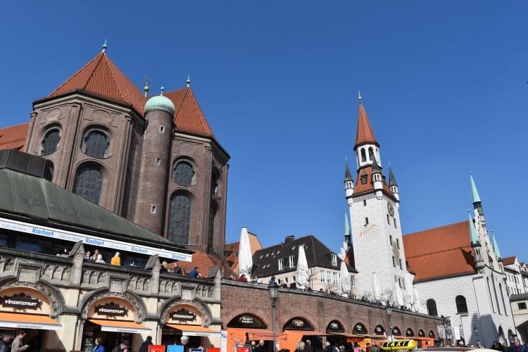 Munich City Tour 15
