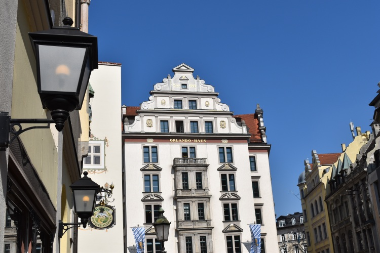 Munich City Tour 23