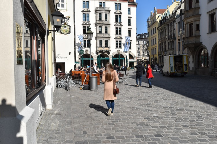 Munich City Tour 24