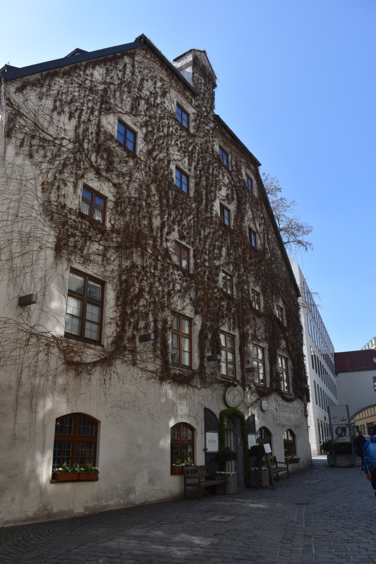 Munich City Tour 26