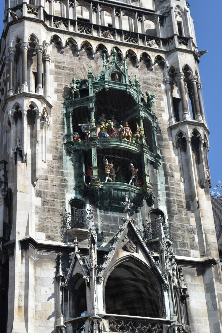 Munich Rathaus 13