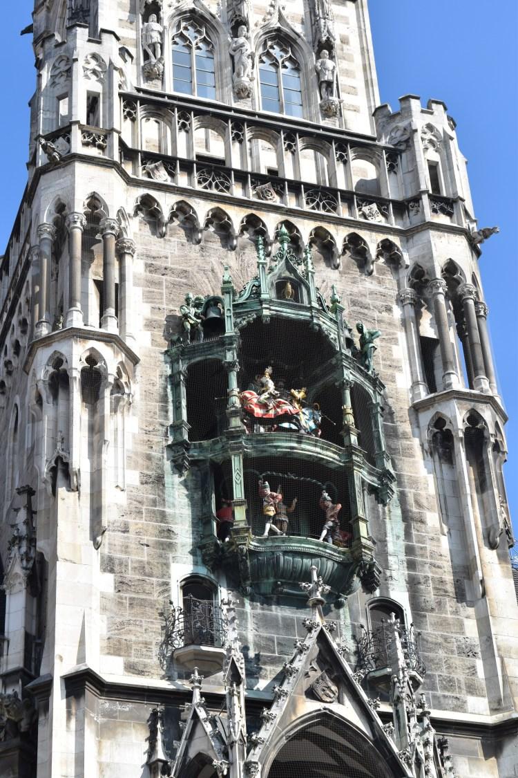Munich Rathaus 15