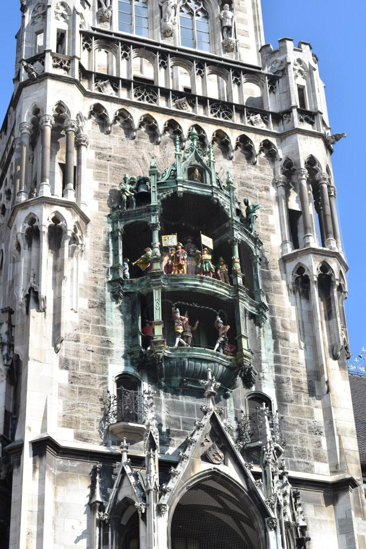 Munich Rathaus 16