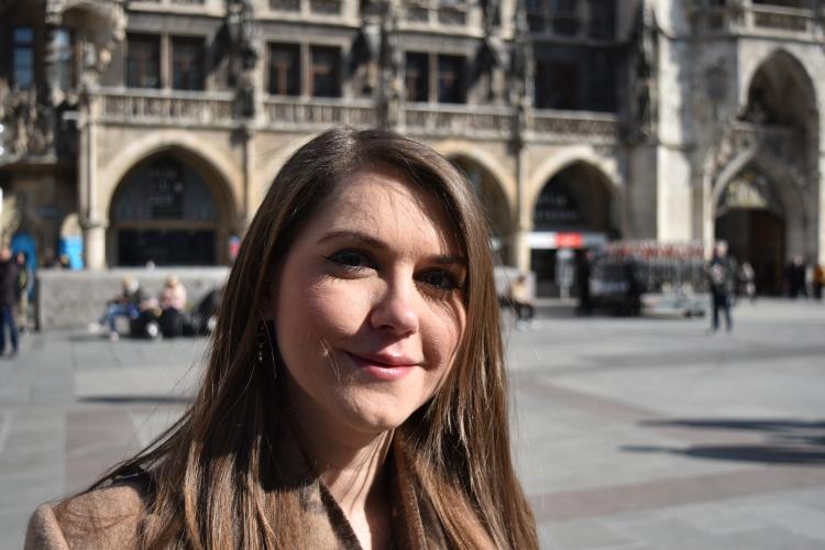 Munich Rathaus 8