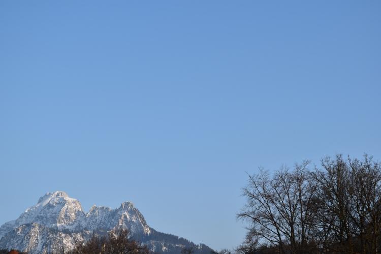 Neuschwanstein Castle 1