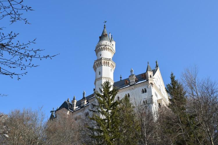 Neuschwanstein Castle 15