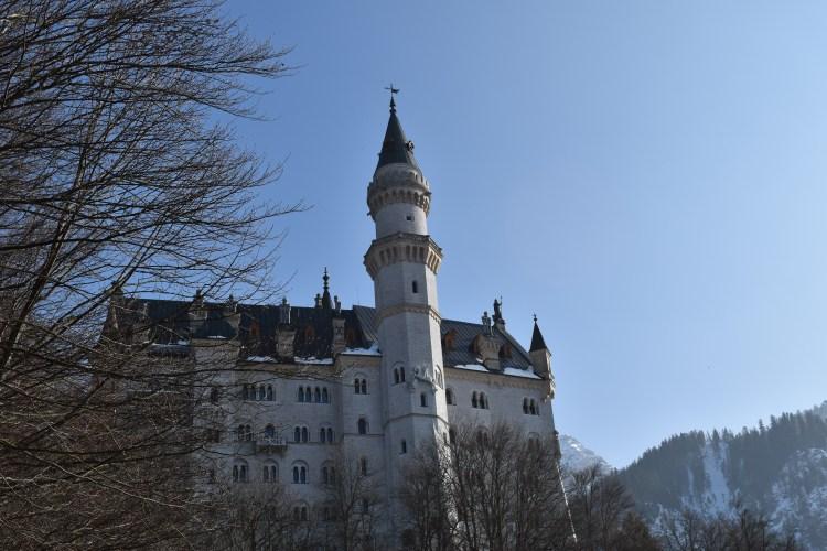 Neuschwanstein Castle 19