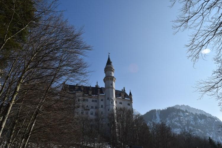 Neuschwanstein Castle 20