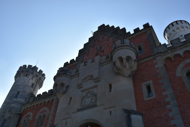 Neuschwanstein Castle 47