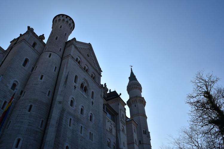 Neuschwanstein Castle 51