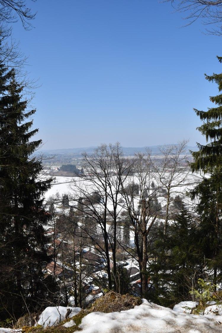 Neuschwanstein Castle 54