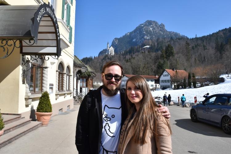 Neuschwanstein Castle 78