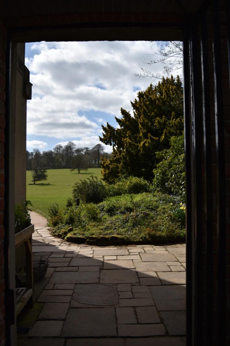 Kedleston Hall 29