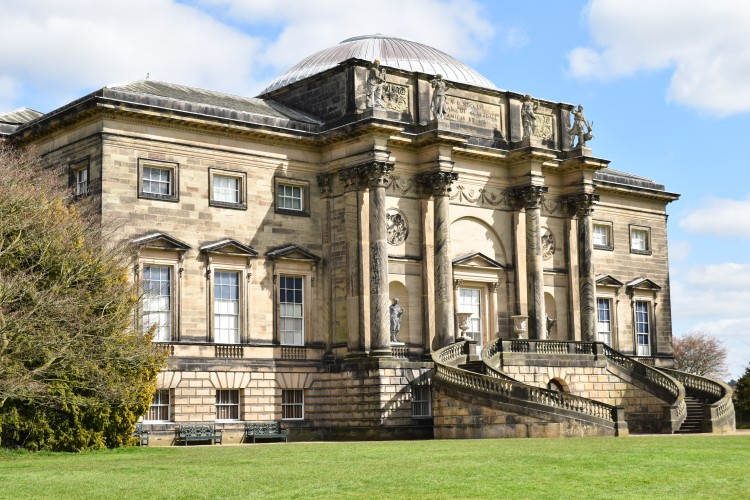Kedleston Hall 36