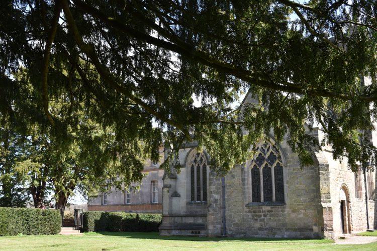 Kedleston Hall 53
