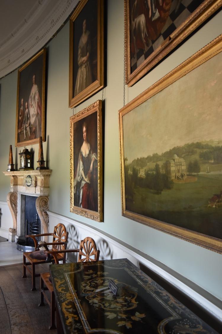 Kedleston Hall 72