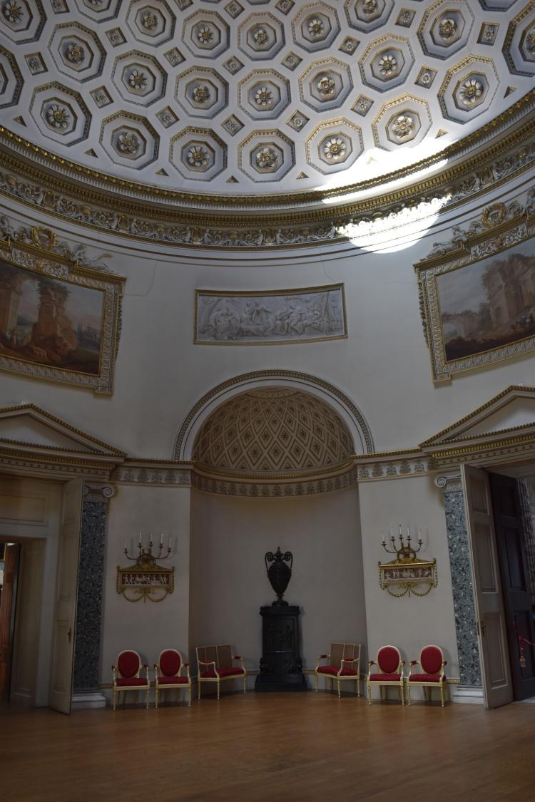 Kedleston Hall 84