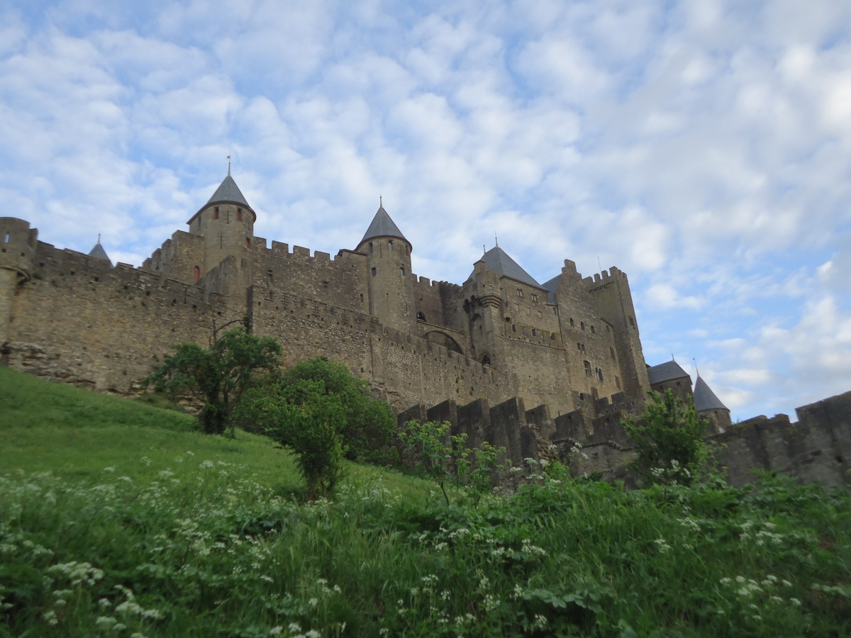Why You Need To Spend 24 Hours In Carcassonne