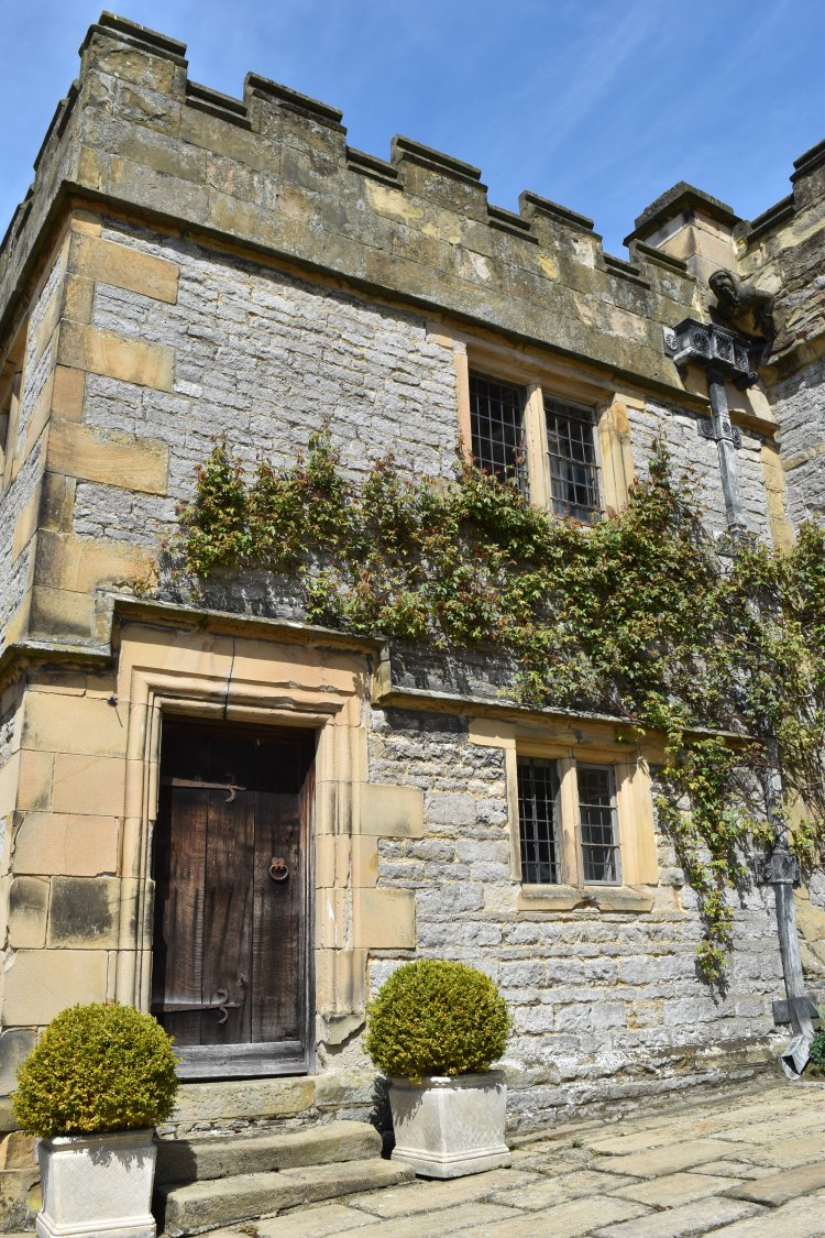 Haddon Hall 15