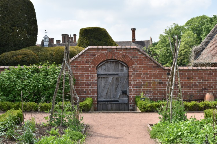 Packwood House 10