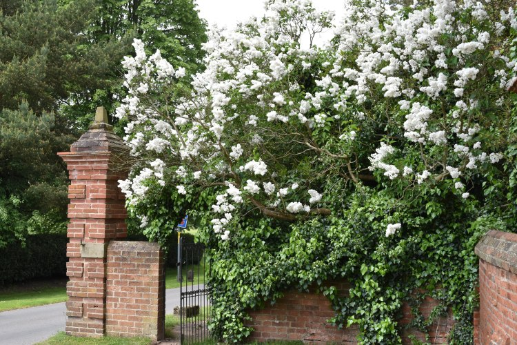 Packwood House 17
