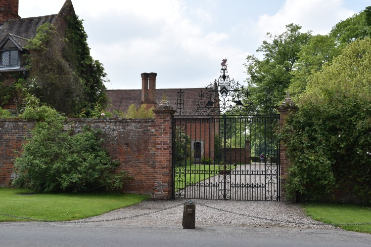 Packwood House 18
