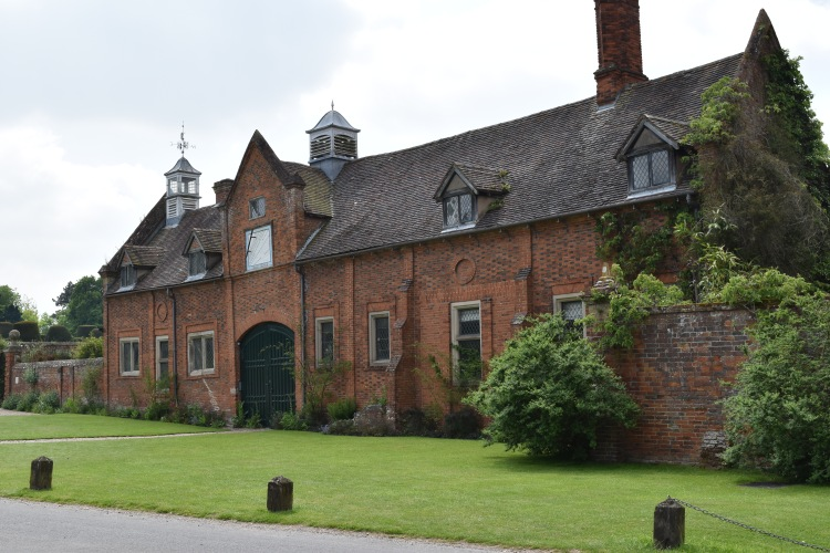 Packwood House 19