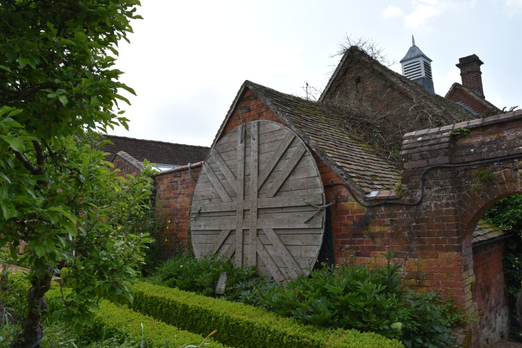 Packwood House 2