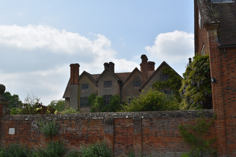 Packwood House 20