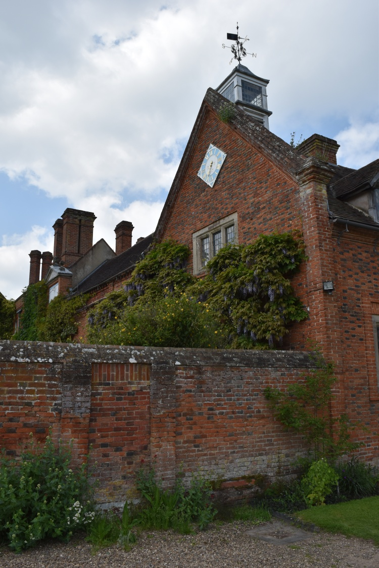 Packwood House 22