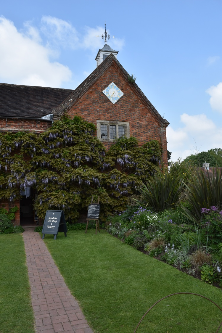 Packwood House 24