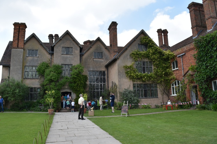 Packwood House 26