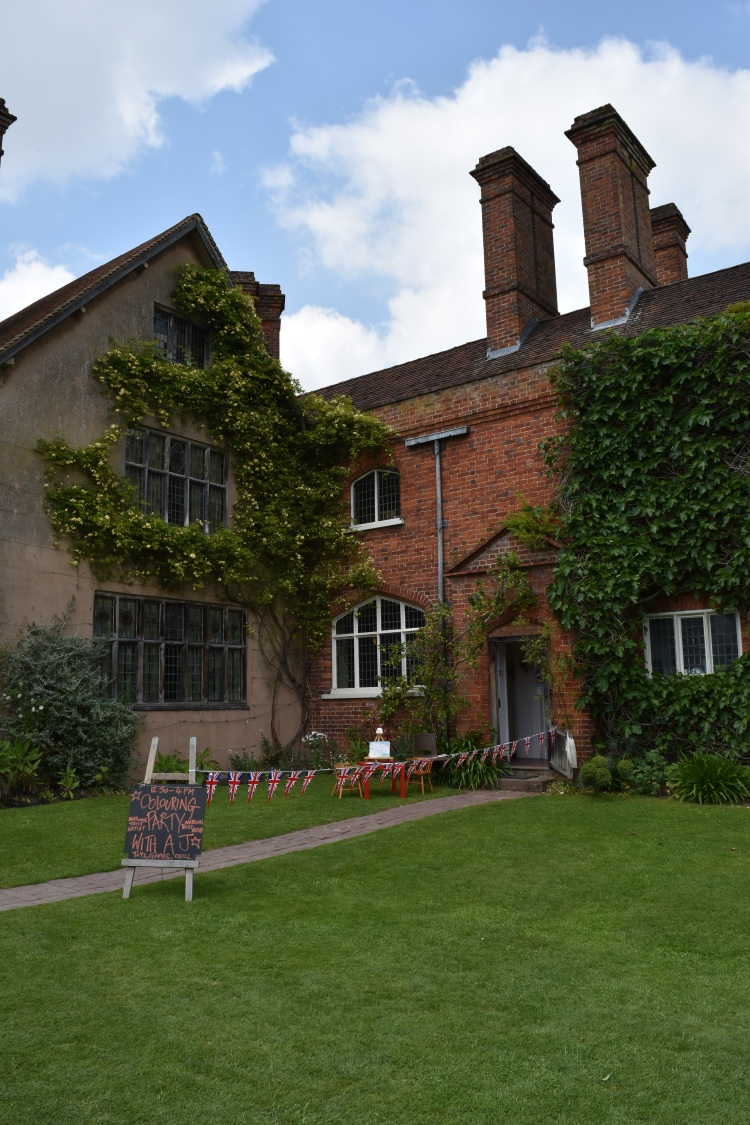 Packwood House 27