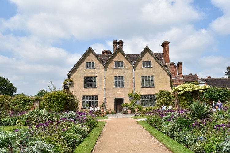 Packwood House 36