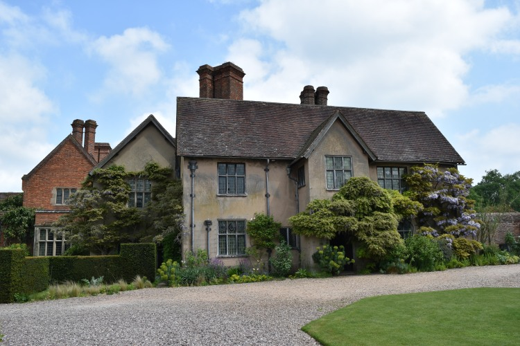 Packwood House 46