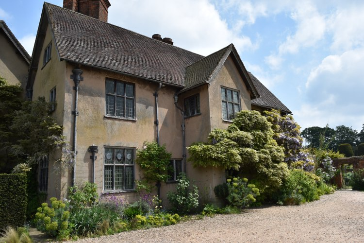 Packwood House 47
