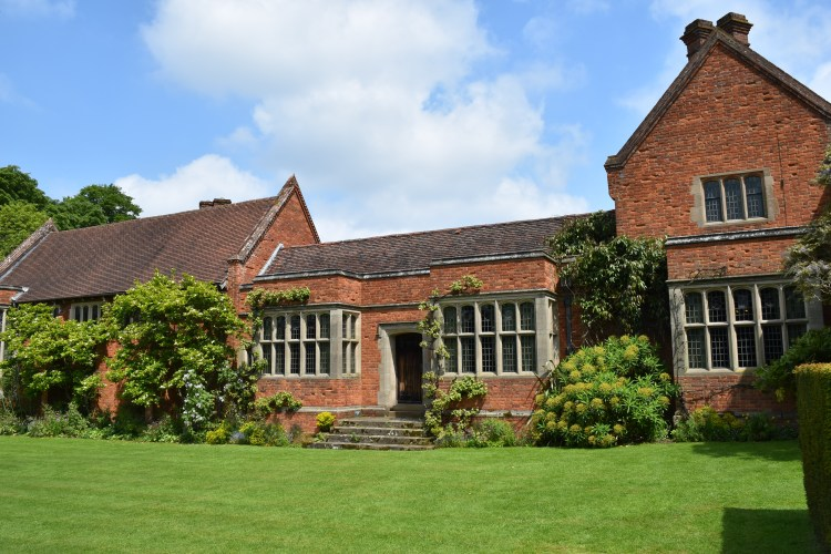 Packwood House 48