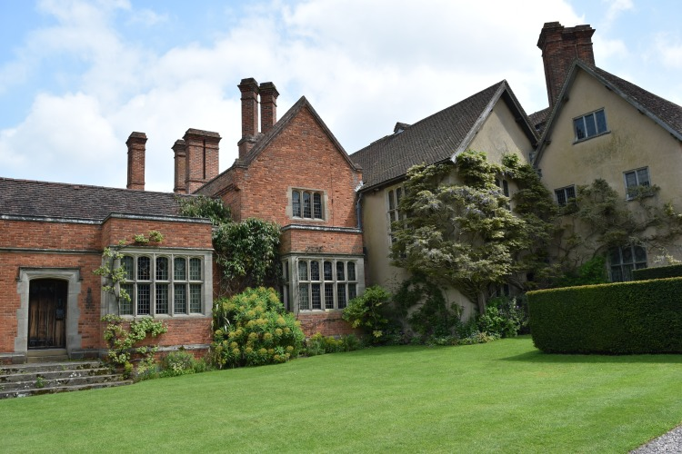 Packwood House 50