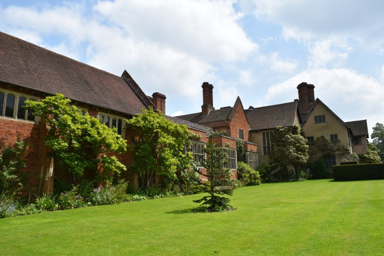 Packwood House 51