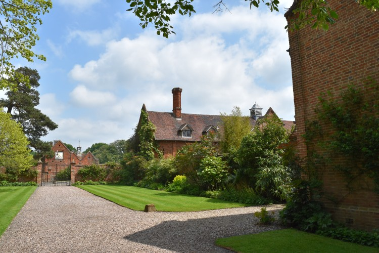 Packwood House 52