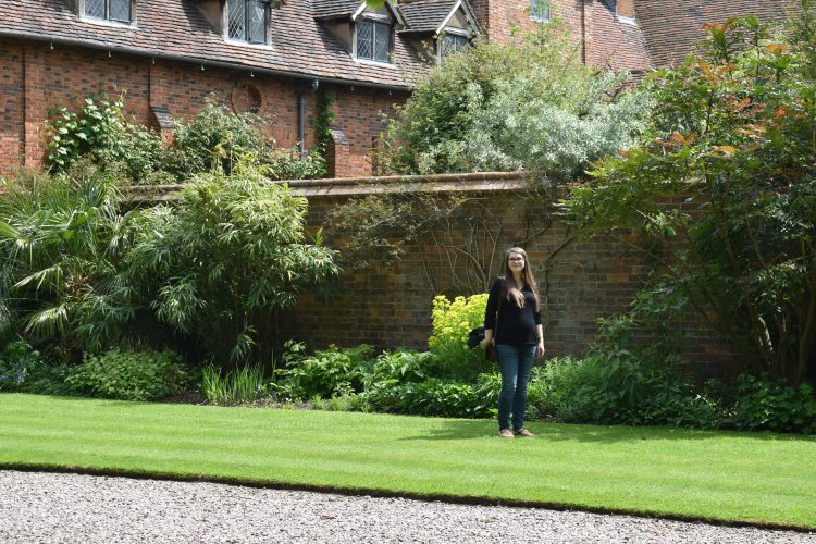 Packwood House 53