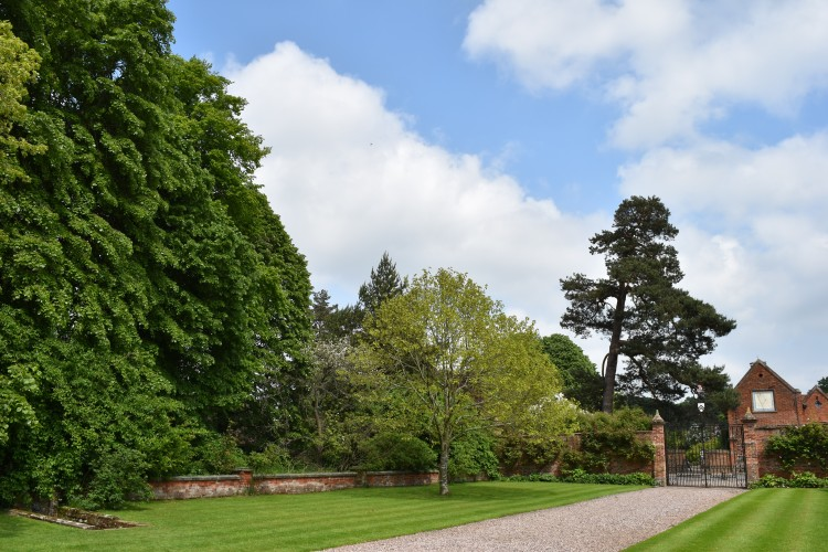 Packwood House 57