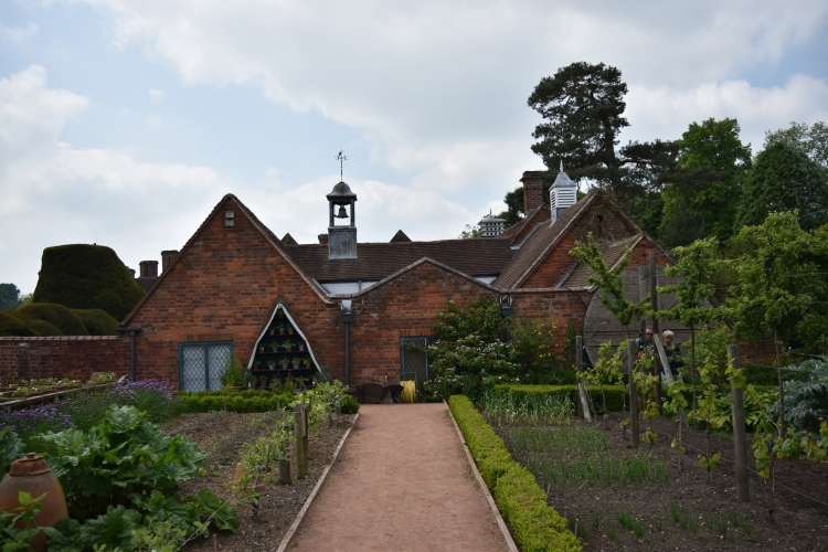 Packwood House 6