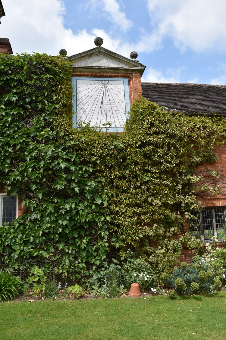 Packwood House 63