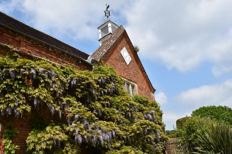 Packwood House 65