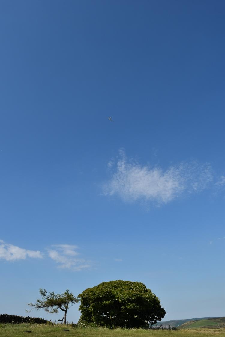 Gliding - Hathersage 14